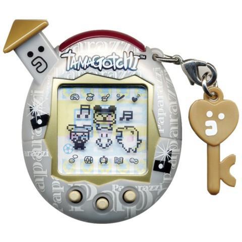 Tamagotchi v5 celebrity